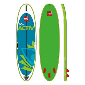 Red Paddle Active